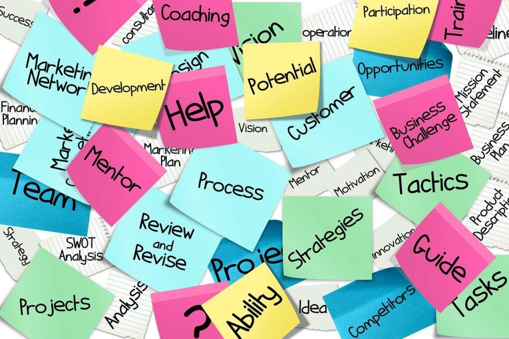 Career Development in an SME